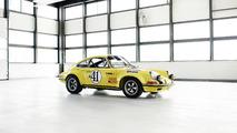 Porsche 911 2.5 S/T