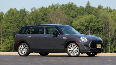 Review: 2016 Mini Cooper S Clubman