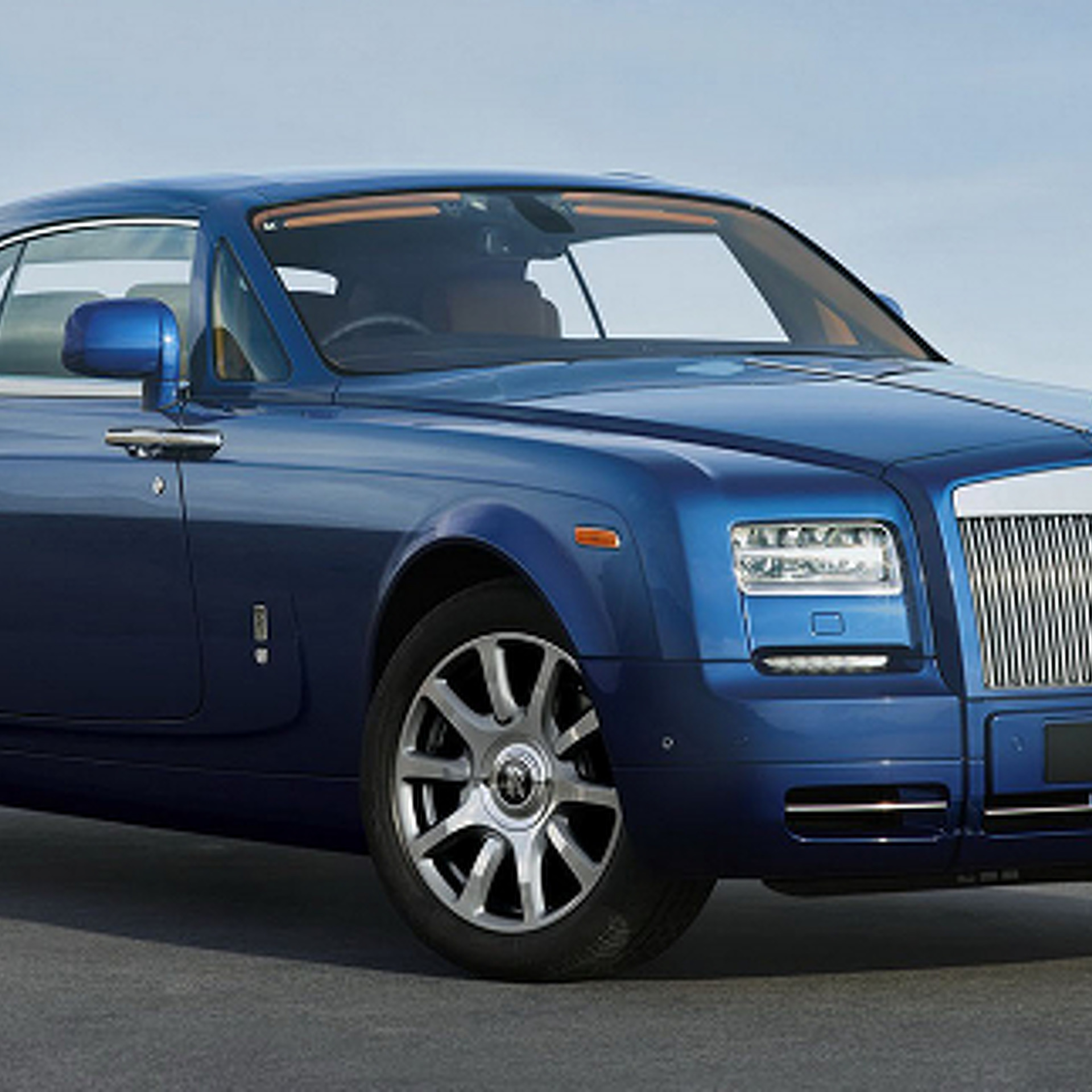 You Say The Economy Stinks? The Most Expensive In-Car Options