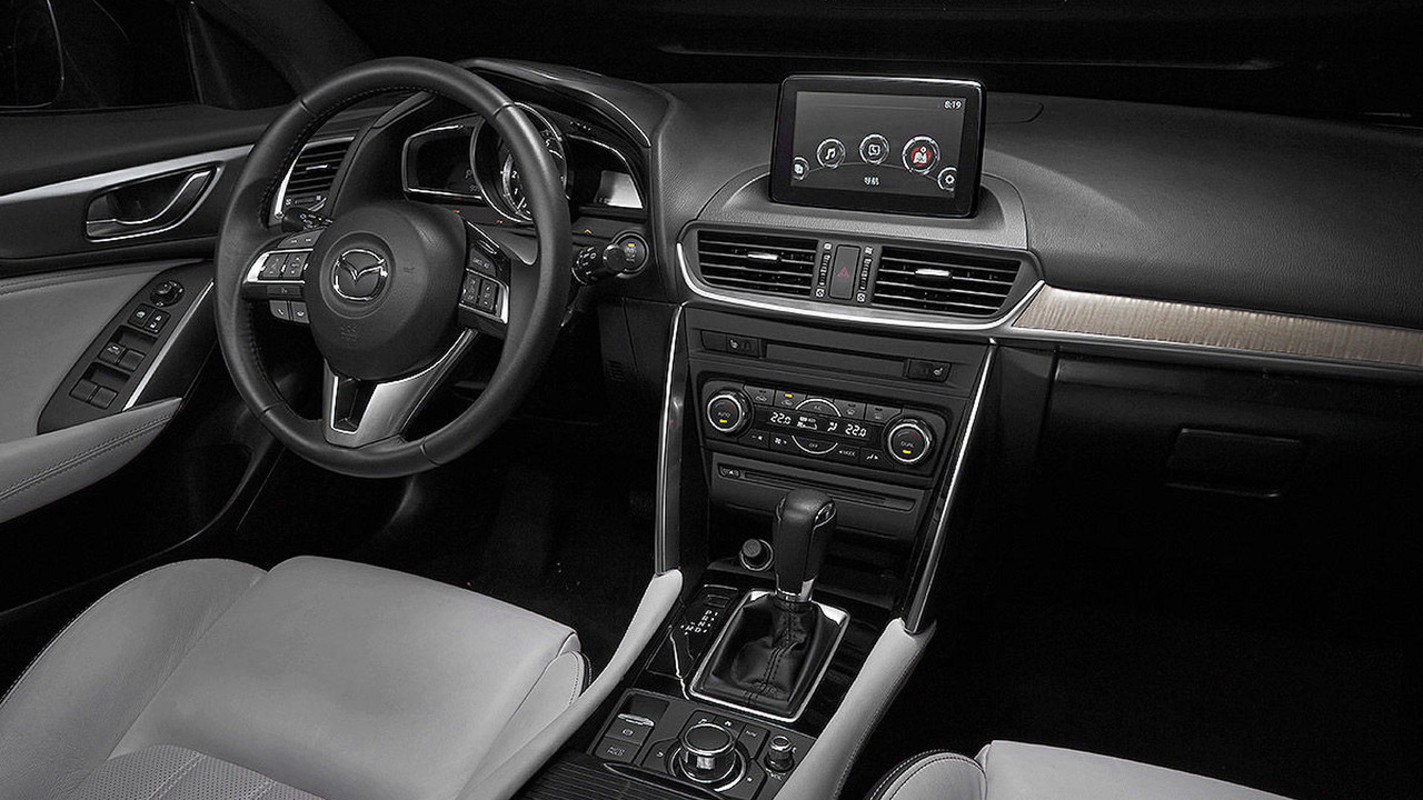 Mazda Cx 4 Breaks Cover As China Only Model Motor1 Com
