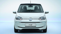 Volkswagen e-up! buyers to get free use of a conventionally-powered vehicle