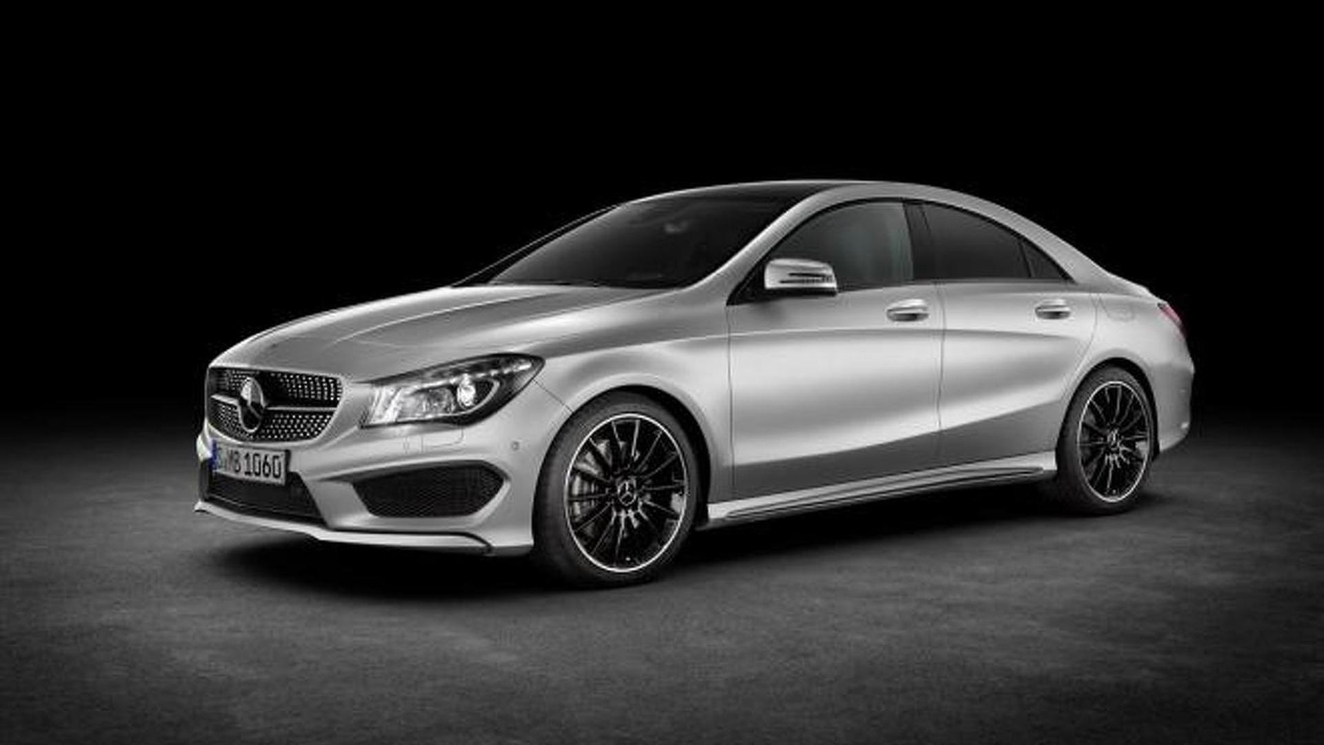 Mercedes to build next CLA & A-Class sedan variant in Mexico - report