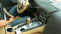 Porsche Panamera Interior