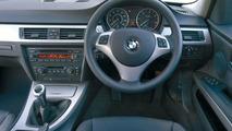 BMW E90 3 Series RHD