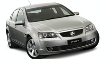 2006 Holden VE Commodore Calais V