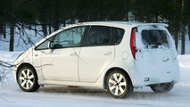 Mitsubishi Colt CZT Now with Five Doors
