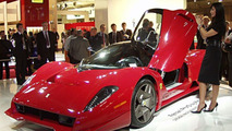 Pininfarina Ferrari P4/5