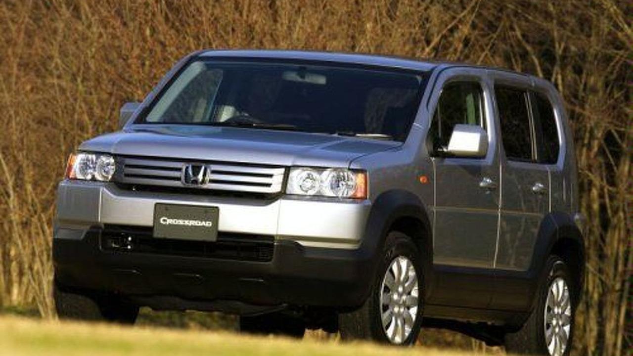 Honda Crossroad