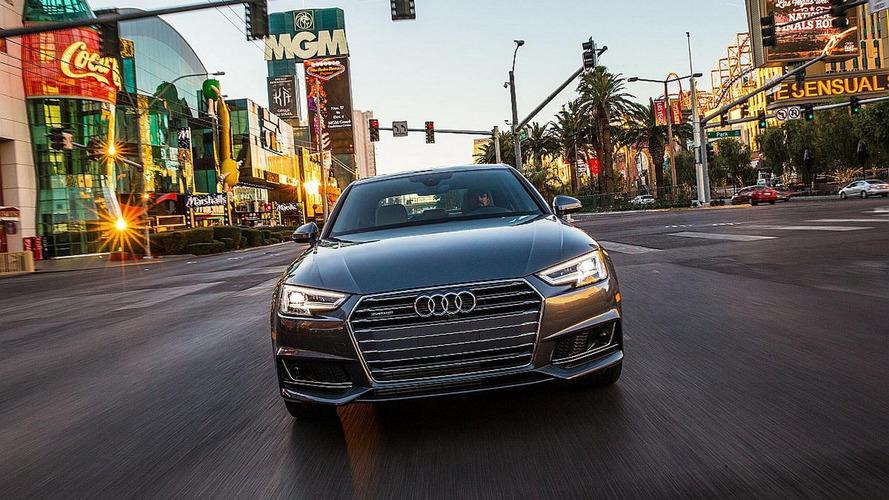 Audi lança tecnologia que conecta carro e semáforos