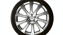 Mercedes-Benz Incenio Designer Wheels