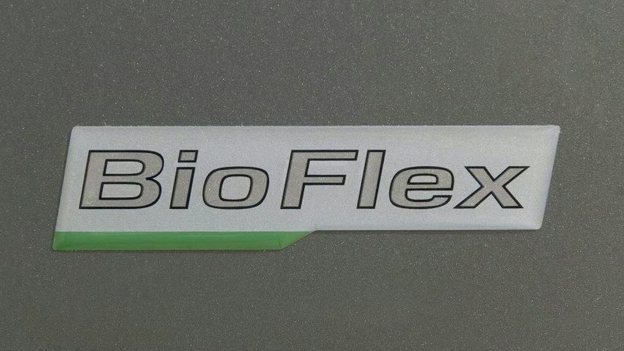 Peugeot 307 BioFlex