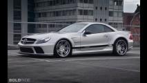 Prior Design Mercedes-Benz SL Black Edition Widebody