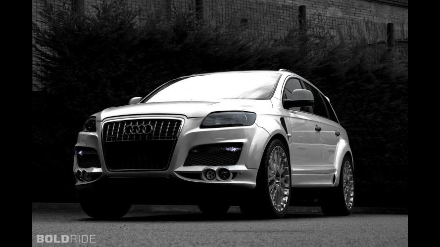 A. Kahn Design Audi Q7