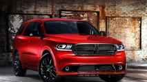 2014 Dodge Durango Blacktop introduced