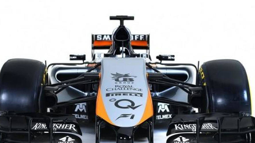 Force India to sit out Jerez test