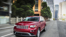 2015 Jeep Grand Cherokee unveiled with minor changes [video]