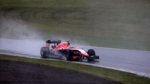 Recovery vehicle driver says F1 'never safe'