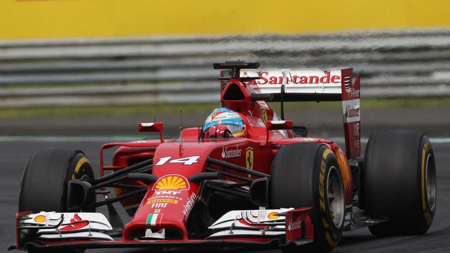 Alonso should spend career at Maranello - Piero Ferrari