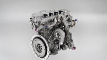 Toyota Yaris Hybrid-R concept 26.8.2013
