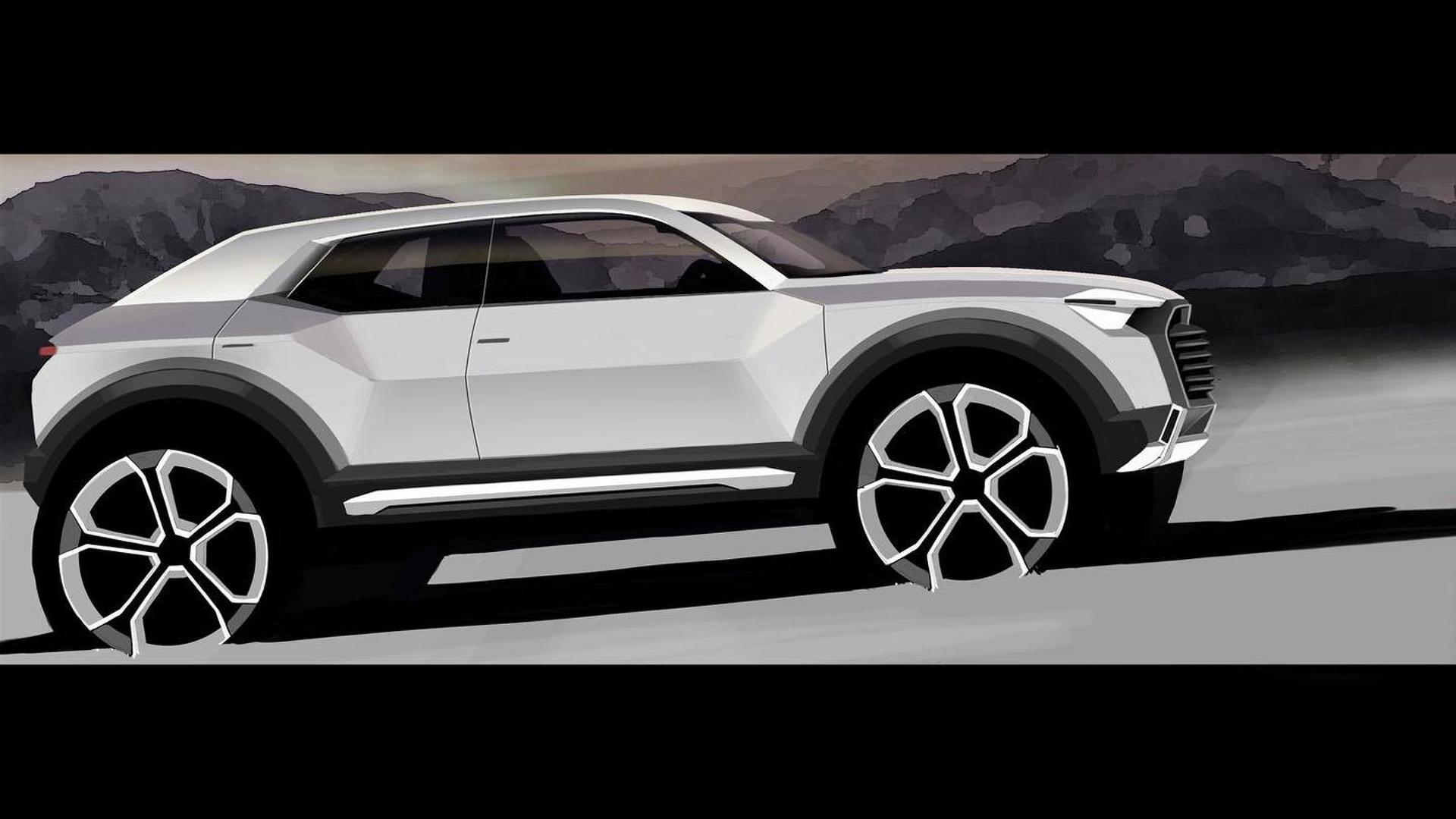 Next-gen Audi Q5 to be built in Mexico - report