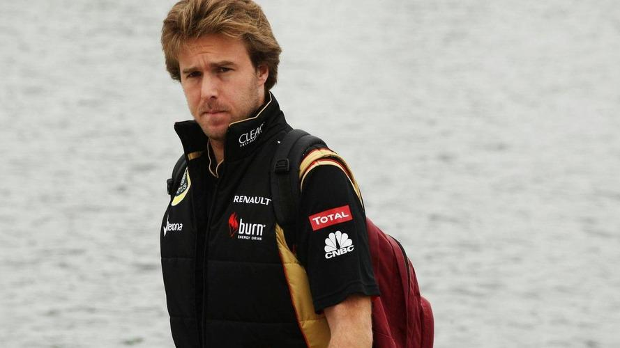 Valsecchi 'ready' to replace Raikkonen