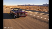 Ford Mustang K-Code