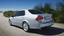 Saab 9-5 Nordic Edition