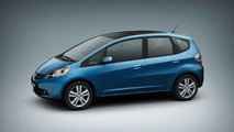 All New Honda Jazz Revealed