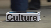 BMW issues drivable book celebrating its commitment to culture [video]