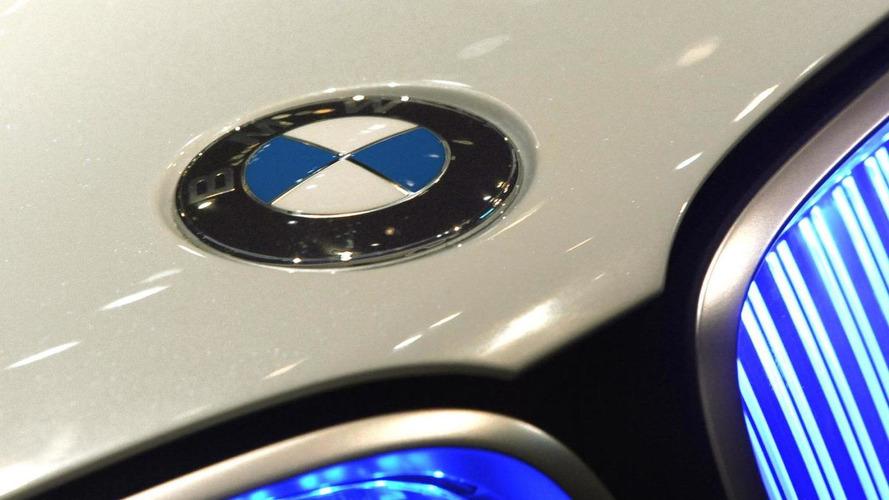 BMW & PSA sign FWD hybrid agreement