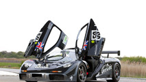 McLaren F1 successor to use a twin-turbo 3.8-liter V8 - report