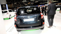 2010 Toyota RAV4 Facelift in Geneva