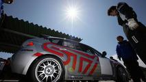 Subaru Impreza STI to contest Nurburgring 24-hour race
