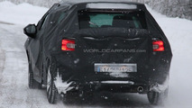 Citroen DS3 Second Batch of Spy Photos