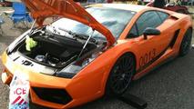 Lamborghini Gallardo Superleggera Twin Turbo by Underground Racing, 900, 26.04.2010