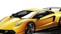 Lamborghini LP 700-4 specs confirmed via leaked order guide - 0 to 100 km/h in 2.9 sec