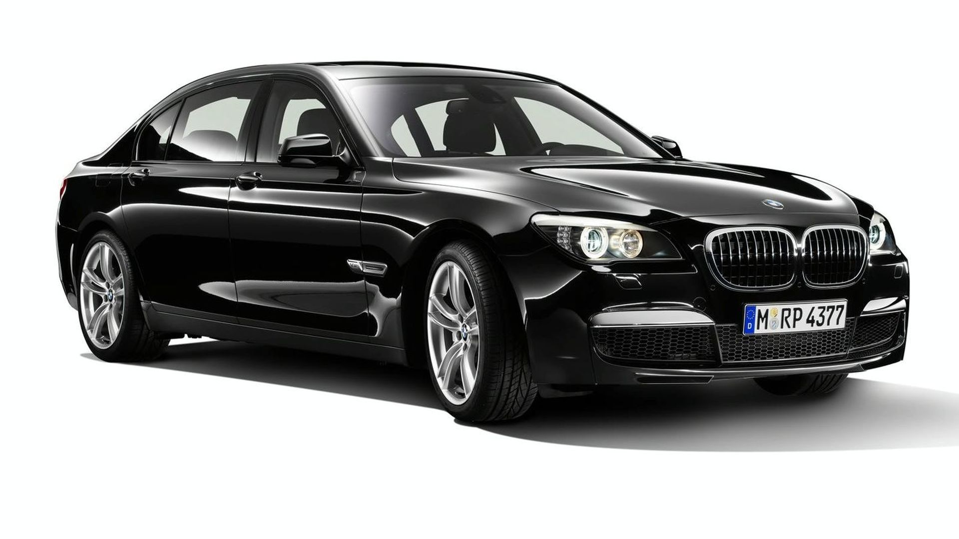 Official 2010 Bmw 7 Series Gets Xdrive M Sports Package Amp Twin Turbo Diesel Engine