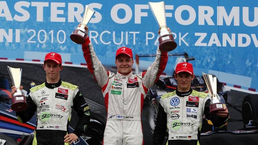 Tester Bottas must win races for Williams future