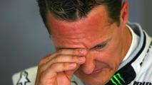 Jordan says he would 'sack' 2010-spec Schumacher