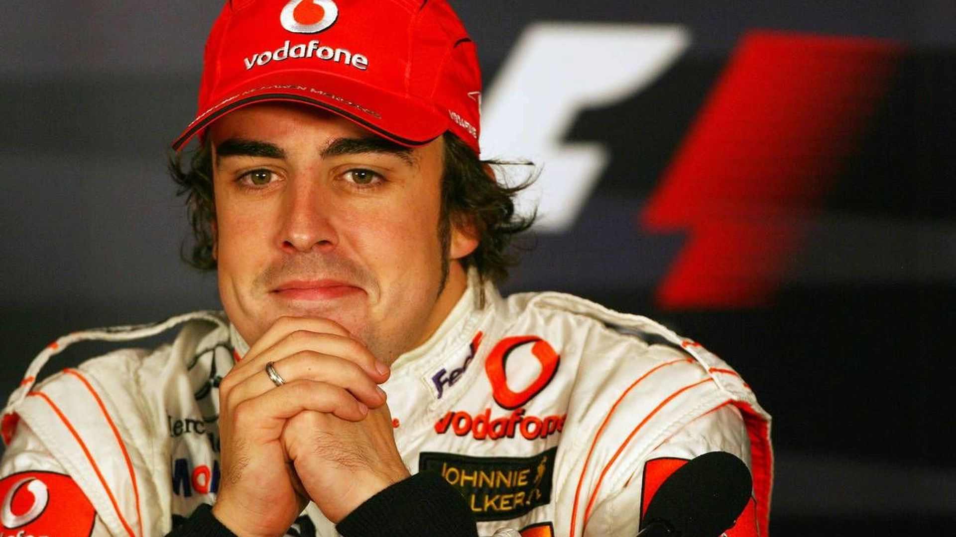 Alonso didn't demand to be McLaren no.1 - manager