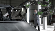 Skoda Fabia vRS built by sociopaths - 'Meaner Stuff' commercial [video]