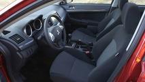 2008 Mitsubishi Lancer