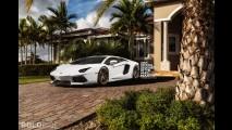 ADV.1 Lamborghini Aventador