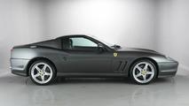 Ferrari 575M Superamerica and 550 Barchetta Pininfarina for sale