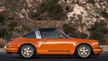 Porsche 911 Luxemburg Targa by Singer