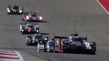 Duval - Audi avait la victoire à sa portée à Austin