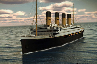 You'd Have to Be Nuts to Ride 'Titanic II' on Its Maiden Voyage