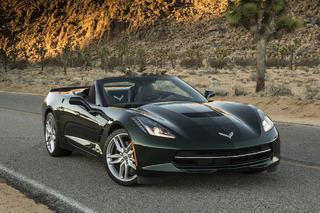 6 Perfect Labor Day Convertibles [w/Poll]