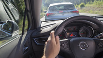 Opel Astra driver assistance systems gets detailed [video]
