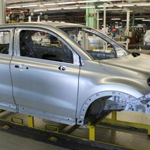 Fiat 500X Begins Early Builds, July 4 Reveal Confirmed